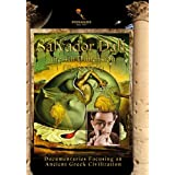 Salvador Dali the 4th Dimension Episode 2