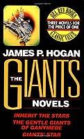 3 in 1 Giants Omnibus