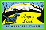 Angus Lost (Sunburst Book)