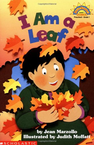 I Am a Leaf (Hello Reader Science, Level 1)の詳細を見る