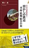 懐かしの鉄道 車両・路線・駅舎の旅 (青春新書INTELLIGENCE)