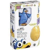 Word World Friends Bird by Megabrands [並行輸入品]