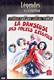 Ziegfeld Girl (La danseuse des folies Ziegfeld) Official WB French Region 2 PAL DVD release, plays in English by James Stewart