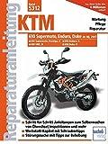 KTM 690 Supermoto, Enduro, Duke: ab Modelljahr 2007