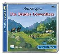 Die Brueder Loewenherz: Hoerspiel des WDR
