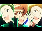 前日譚 THE IDOLM@STER Prologue SideM -Episode of Jupiter-