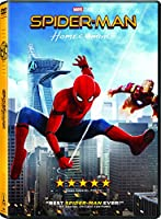 Spider-Man: Homecoming / [DVD] [Import]