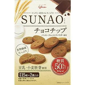 江崎グリコ [糖質50% オフ※]SUNAO ...の関連商品1