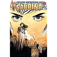 Chilling Adventures of Sabrina #3