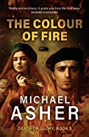 The Colour of Fire