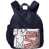 Xing Can Baby Boys Girls幼児PreschoolバックパックChildrenバックパックバッグ
