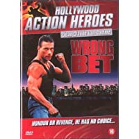 Wrong Bet [ 1990 ] Uncut & Uncensored - aka A.W.O.L. - Absent Without Leave by Jean-Claude Van Damme