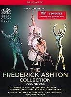 Frederick Ashton Collection 1 [DVD]