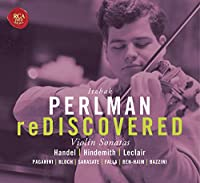 Perlman Rediscovered