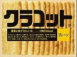 三笠フーヅ クラコット プレーン 125g×6個