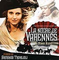 La Nuit De Varennes-Il Mondo Nuovo