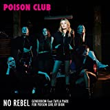 No Rebel (feat. Tayla Parx)