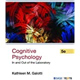 Cognitive Psychology: In And Out Of The Laboratory