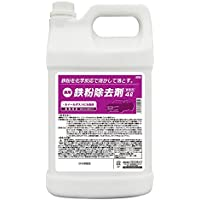 PROSTAFF(プロスタッフ) 洗車用品 業務用 車用 鉄粉洗浄剤 4L 667