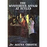 The Mysterious Affair At Styles [Facsimile Edition]