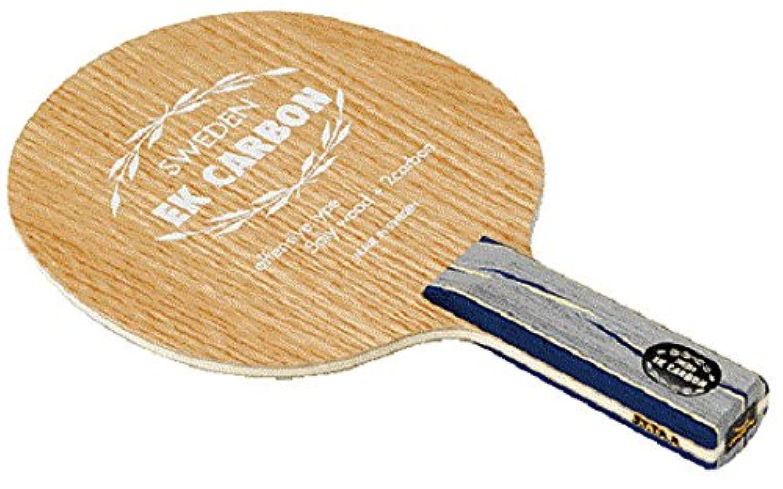ヤサカ(YASAKA) 卓球 ラケット スウェーデンEKカーボン ストレート[STR] YR-121
