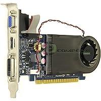 NVIDIA GeForce gt530GT 5301GB PCI Express x16HDMI DVI - I VGAビデオグラフィックスカードデルfh75p