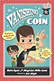The Vanishing Coin (Magic Shop Series) by Kate Egan Mike Lane(2014-04-22) 画像