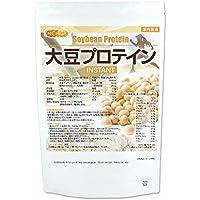 大豆プロテイン instant (国内製造) 1kg[02] NICHIGA(ニチガ) ソイプロテイン 遺伝子組み換え不使用 冷たい牛乳や豆乳にも溶けやすく改良