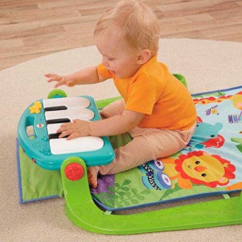 あんよでキック! 4WAYピアノジム BMH49 12枚目のサムネイル