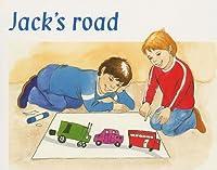 Jack's Road (Rigby Pm Stars (Levels 1-2))