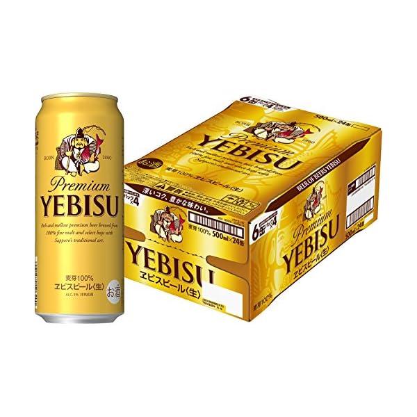 ヱビスビールの紹介画像19