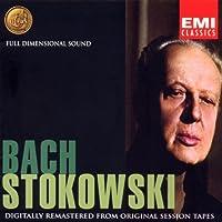 Bach By Stokowski ( Full Dimensional Sound )