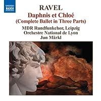 Ravel: Daphnis Et Chloe by Ravel (2009-04-28)