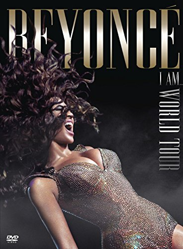 I Am World Tour, Deluxe DVD/CD edition [Import]