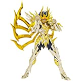 Bandai Tamashii Nations Saint Cloth Myth EX Cancer Death Mask (God Cloth) Figure [並行輸入品]