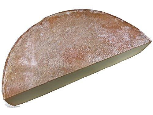 フランス産 ラクレット ハーフカット約2.8kg