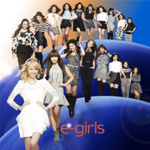E-Girls「SAYAKA」の素敵すぎる動画まとめ♪メンバーも認めるダンスの実力に驚き!!の画像