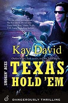 Texas Hold 'Em: A Smokin' ACES Novel by [David, Kay]