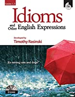 Idioms and Other English Expressions: Grades 1-3 (Understanding Idioms and Other English Expressions)