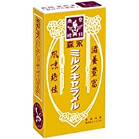 森永製菓 ミルクキャラメル 12粒