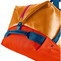 Eagle Creek Migrate Wheeled Duffel Bag 110L Sahara Yellow