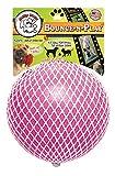 【パンク知らずで丈夫!】バウンスンプレイボール Bounce-n-Play (S(11.4cm), ピンク)
