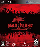 DEAD ISLAND 【CEROレーティング「Z」】 - PS3