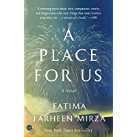 A Place for Us: A Novel (English Edition)