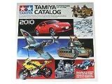 タミヤ  タミヤ カタログ2010 (スケールモデル版)