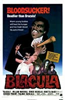 Blacula 11x 17映画ポスター–スタイルA Unframed 190821
