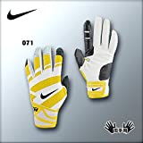 NIKE 両手用(左手:GB0359と右手:GB0360のセット)バッティング手袋 N1 エリート 071 M