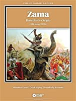 Zama - Hannibal vs Scipio