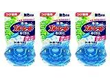 液体ブルーレットおくだけ つけ替用 ミントの香り 70mL 3個パック