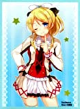 Four Seasons カードスリーブ ラブライブ! ☆『絢瀬絵里/illust:白蜜柑』★ 【コミケットスペシャル6】